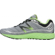 Zapatillas New Balance 980 Gris y Verde