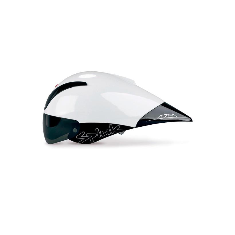 Casco Spiuk Aizea blanco