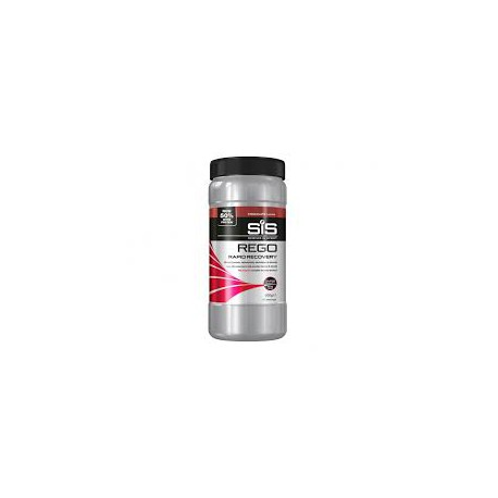 REGO rapid recovery Chocolate- SIS 500 gr