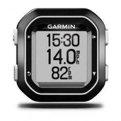 Ciclocomputador con GPS Garmin EDGE 25 Pack HRM KM0