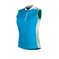 Maillot Spiuk Race Mujer Azul/Blanco 2015