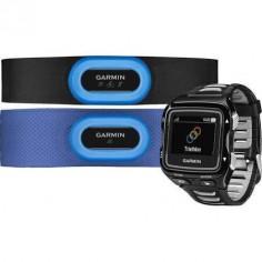 Garmin Forerunner® 920XT Pack Tri negro/plata