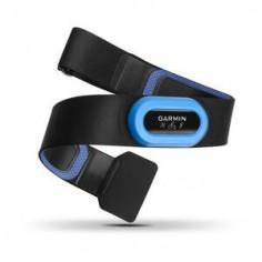 Pulsómetro Garmin HRM-Tri negro