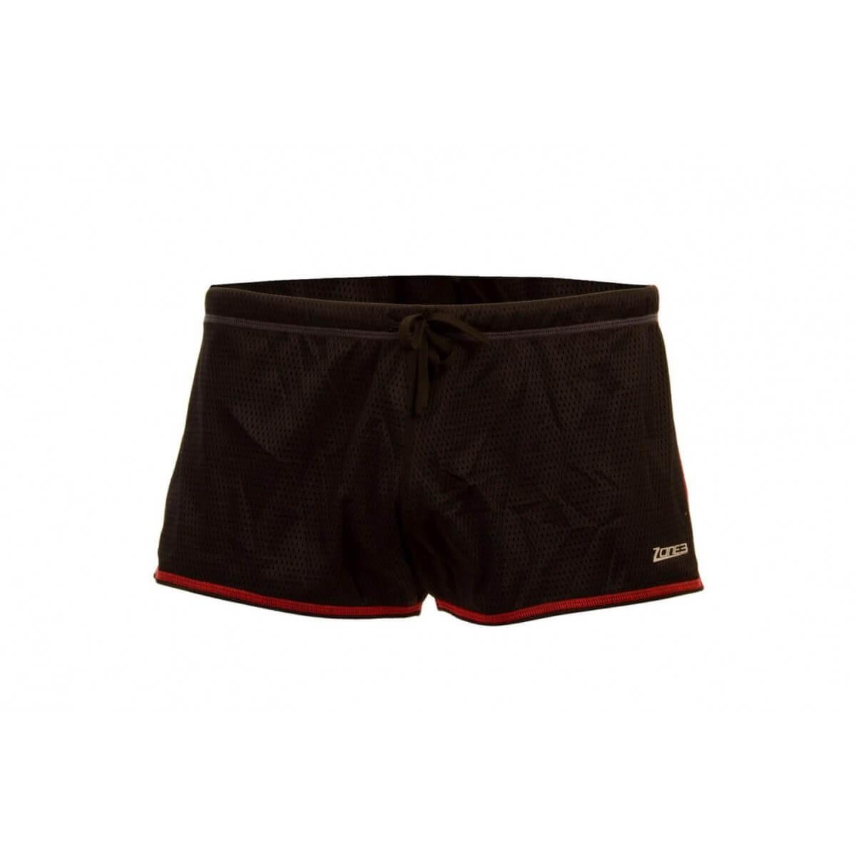 Hombre Shorts 3 Arrastre Bañador De Drag Zone b6fg7y