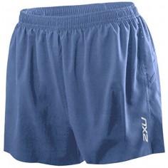 Pantalon Corto 2XU X Lite Azul Pacifico