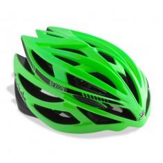 Casco Spiuk Nexion Verde Negro