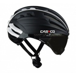 Casco Cas Co SPEEDairo Negro