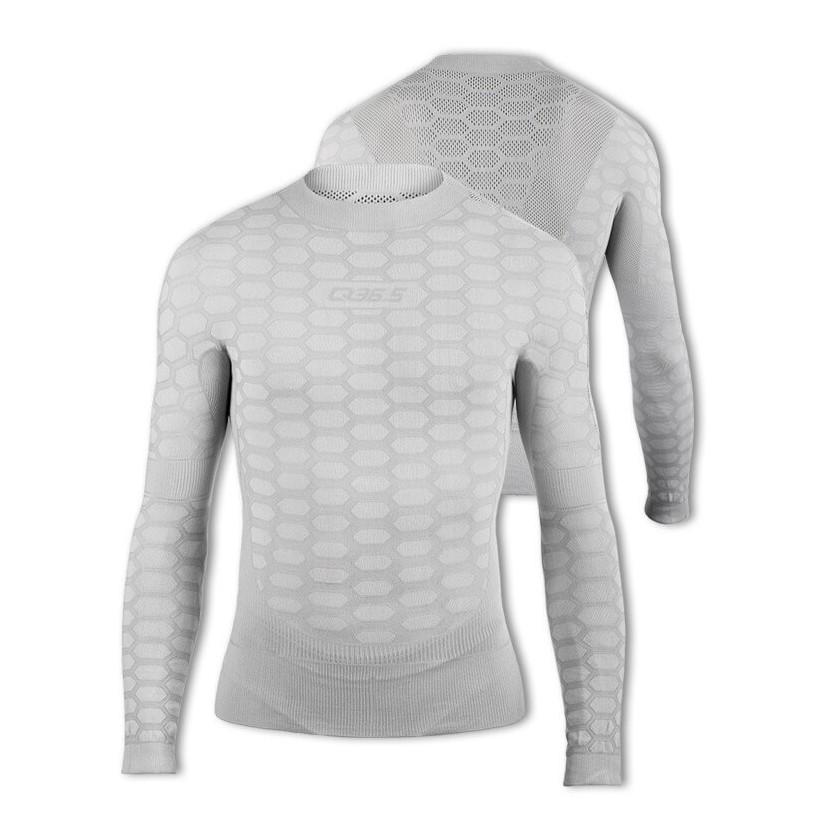Camiseta Interior ML Base Layer 3 de Q36.5