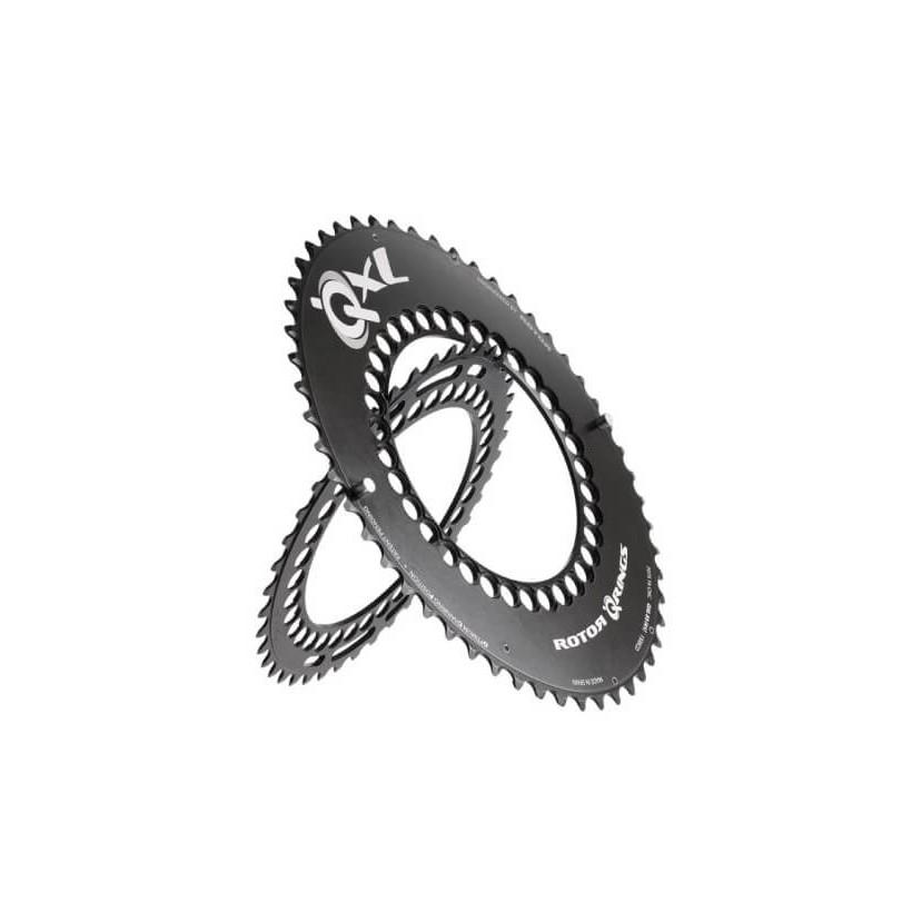 Juego de Platos Rotor QXL 52/36 BCD 110
