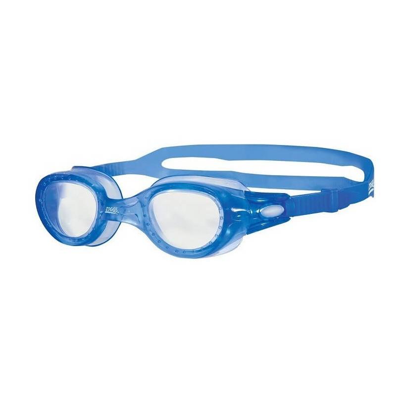 Gafas de Natación Phantom Clear Zoggs Azules