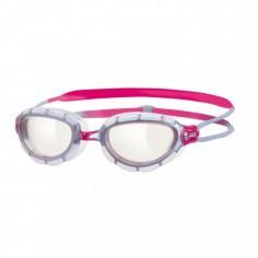 Gafas de Natación Predator Women Gris/Rosa Zoggs