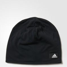 Gorro ClimaHeat Negro Adidas