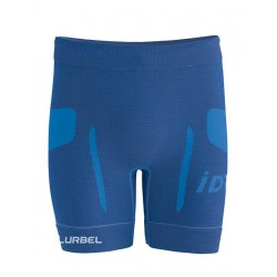Malla corta Azul Royal Spirit Trail Lurbel