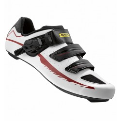 Zapatillas Mavic Aksium Elite II Blancas