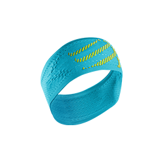 Cinta para la Cabeza Compressport Headband