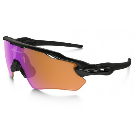 Gafas Trail Oakley Radar EV Path PRIZM Trail Negro