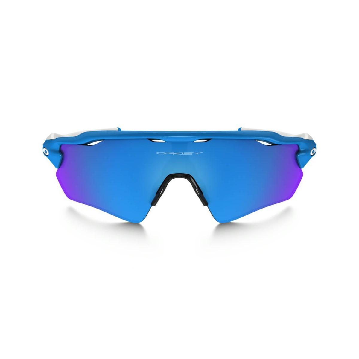f918a22ee0 Gafas Running Oakley Radar EV Path AzulSky/Iridio Zafiro