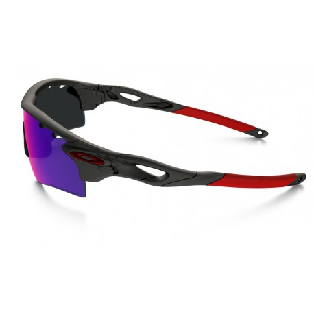 Gafas Oakley Radarlock Path Polarized matte black