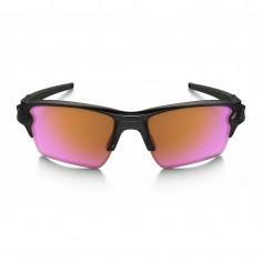 Gafas running Oakley Flak 2.0 XL Polished Black Prizim trail