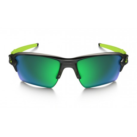Gafas ciclismo Oakley Flak 2.0 XL Polarized black Iridium