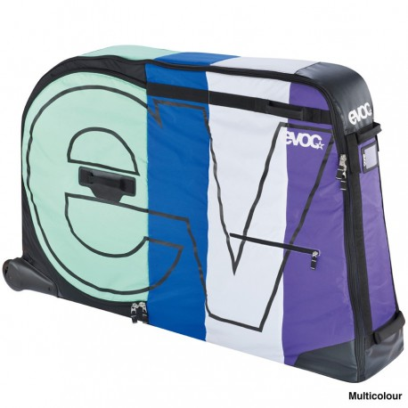 Maleta Evoc Bike Travel Bag Muticolor 280L 2013