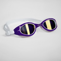 Gafas de natación Attack Zone3 morado