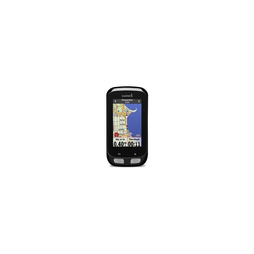 Ciclocomputador con GPS Garmin Serie EDGE 1000