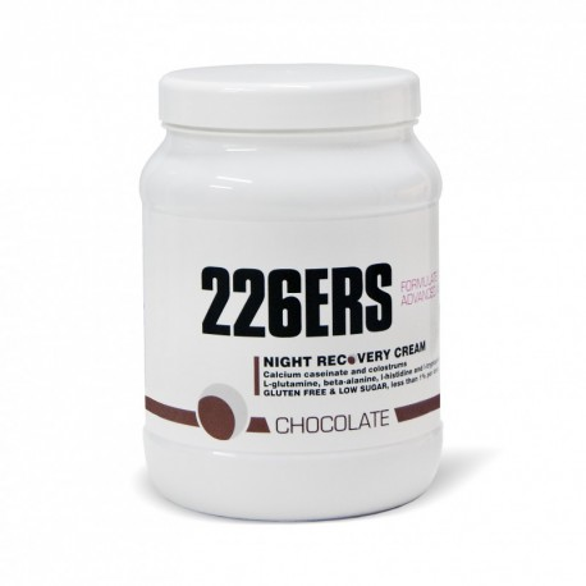 Night Recovery Cream 226ERS - 0.5Kg Chocolate