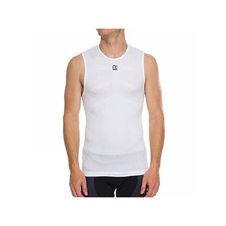 Camiseta Interior Sin Mangas Intimo Sleeve Base Layer Ale