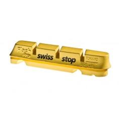 Pastillas de Freno Flash Pro - Yellow King de Swissstop