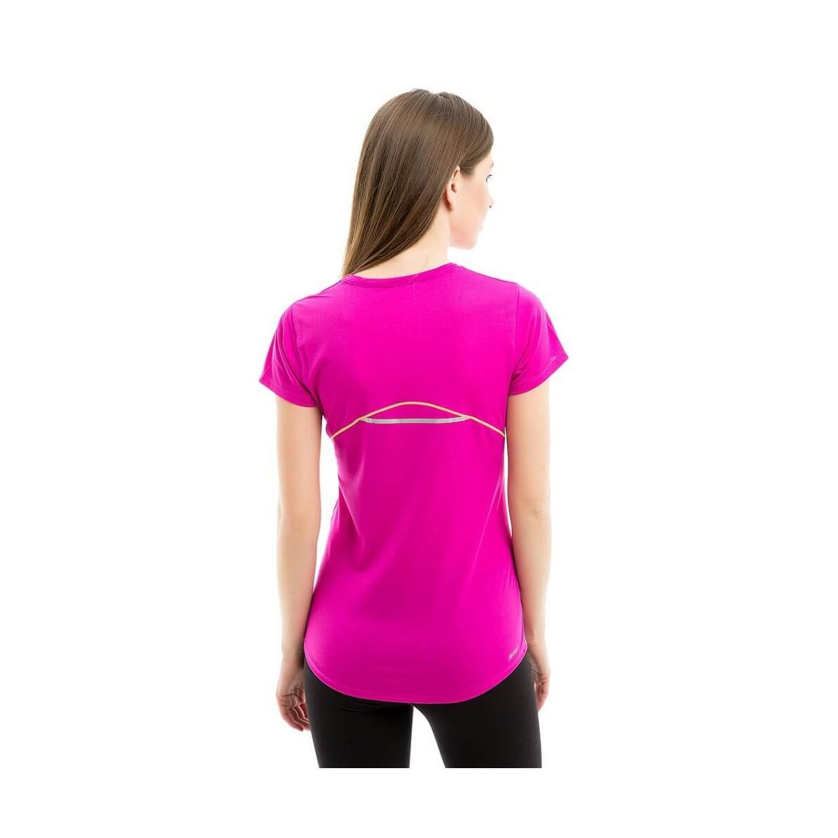 camiseta new balance mujer