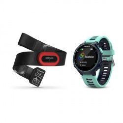 Garmin Forerunner 735 XT Run Bundle azul