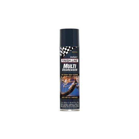 Multi Desengrasante Ecotech 360 ml Finish Line