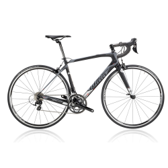 Bicicleta Wilier GTR Team Shimano Tiagra 10v Dark Matt