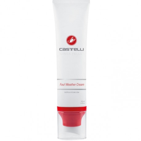 Crema para mal tiempo Castelli Foul Weather Cream 100 ml