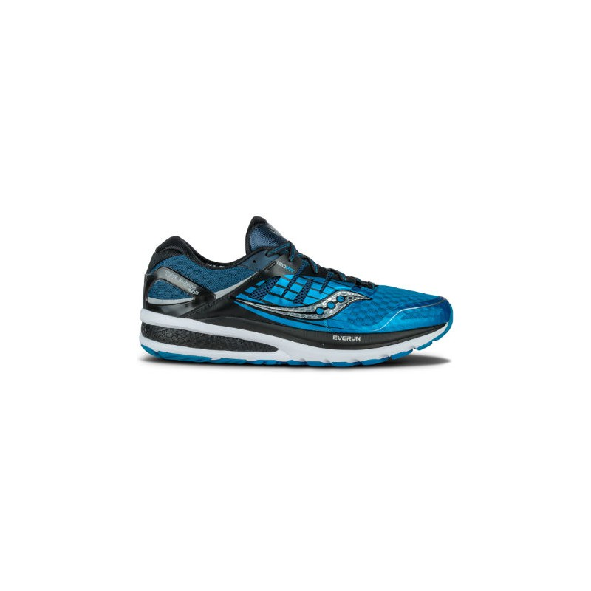 Saucony Triumph ISO 2 Everun OI16 azul/negro