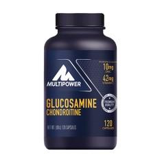 Multipower GLUCOSAMINE CHONDROITIN 90 gr 120 capsules
