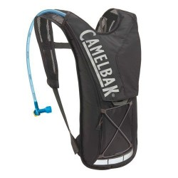 Camelbak Classic backpack black color