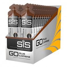 SIS GO Plus Gel Cola cafeína SIS 30udx60ml