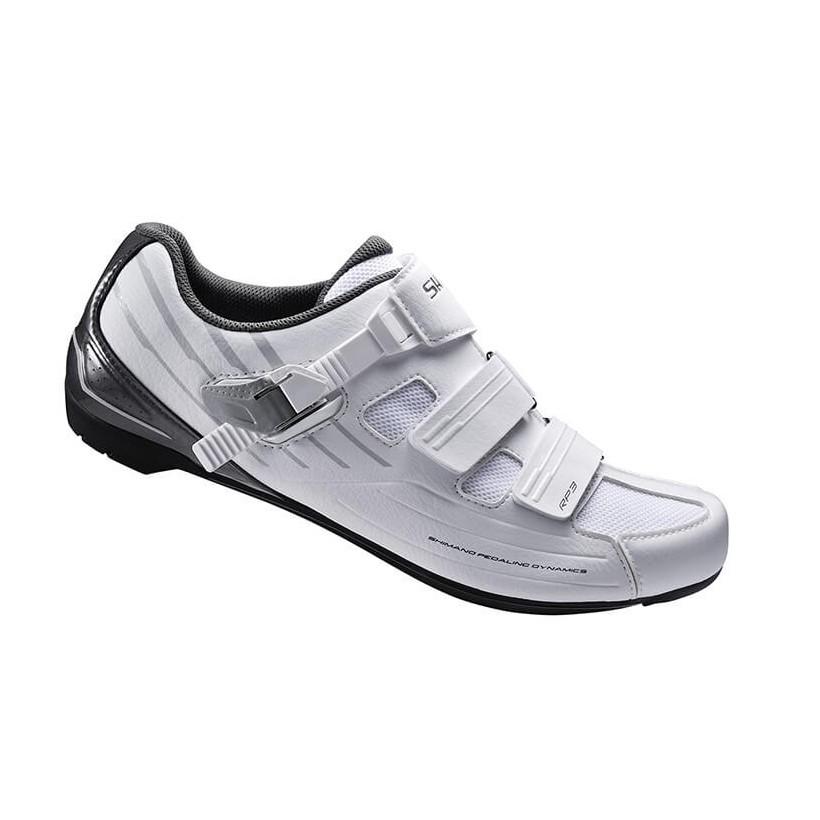 Zapatillas carretera Shimano RP300 Blanco