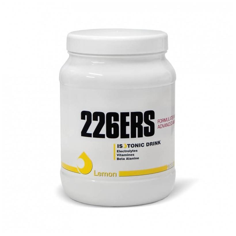 Bebida Isotónica 226ERS - 500gr Limon