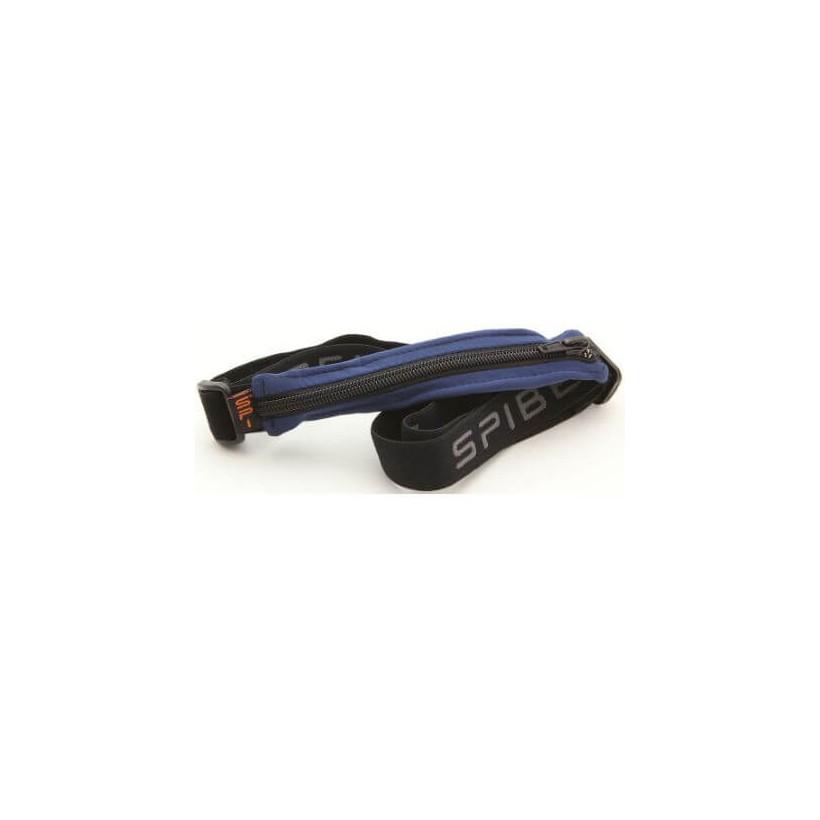 Cinturón para correr aul oscuro Basic-SPIbelt