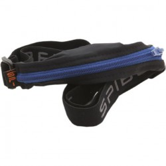 Cinturon con bolsillo negro Spibelt
