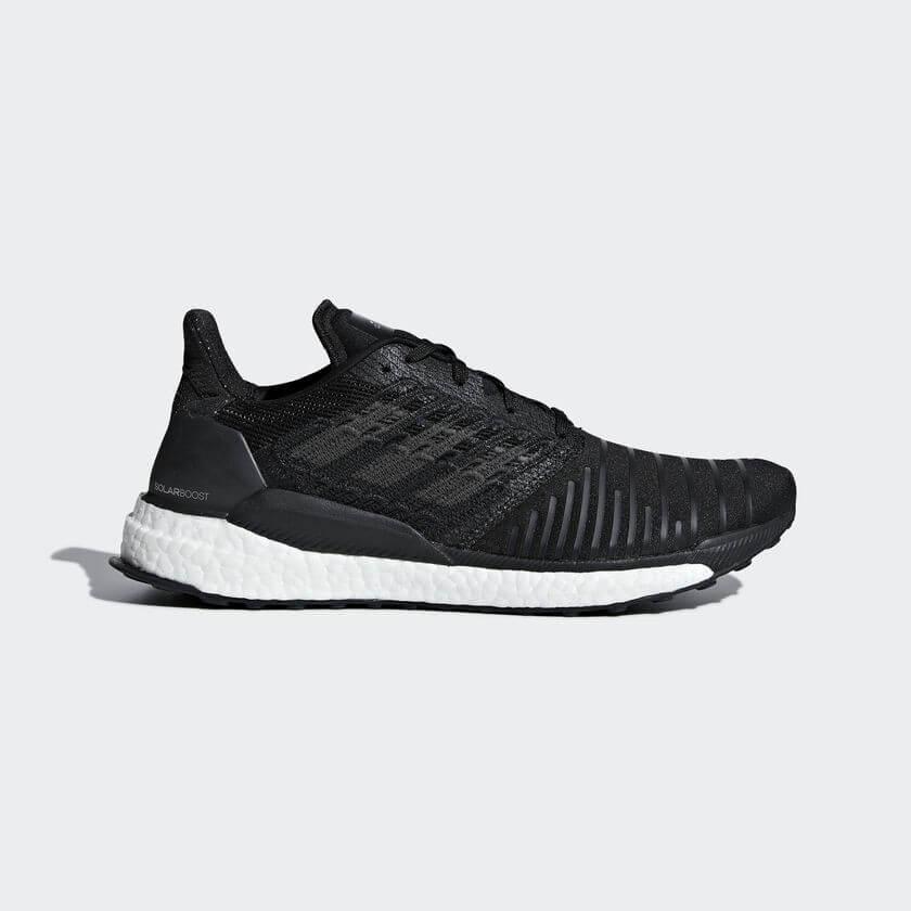 Zapatillas Adidas Solar Boost Negro Hombre PV19