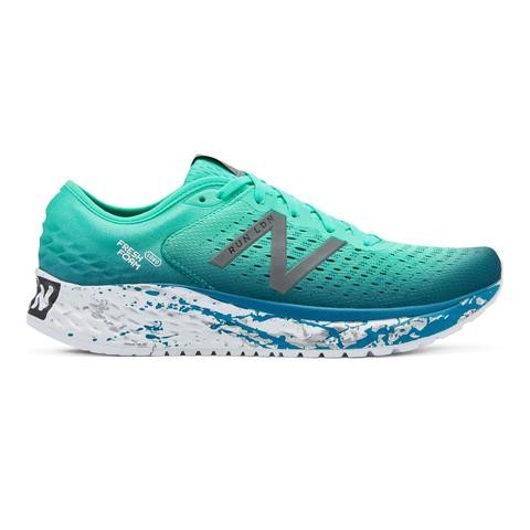 Zapatillas New Balance 1080 V9 Fresh Foam Verde PV19