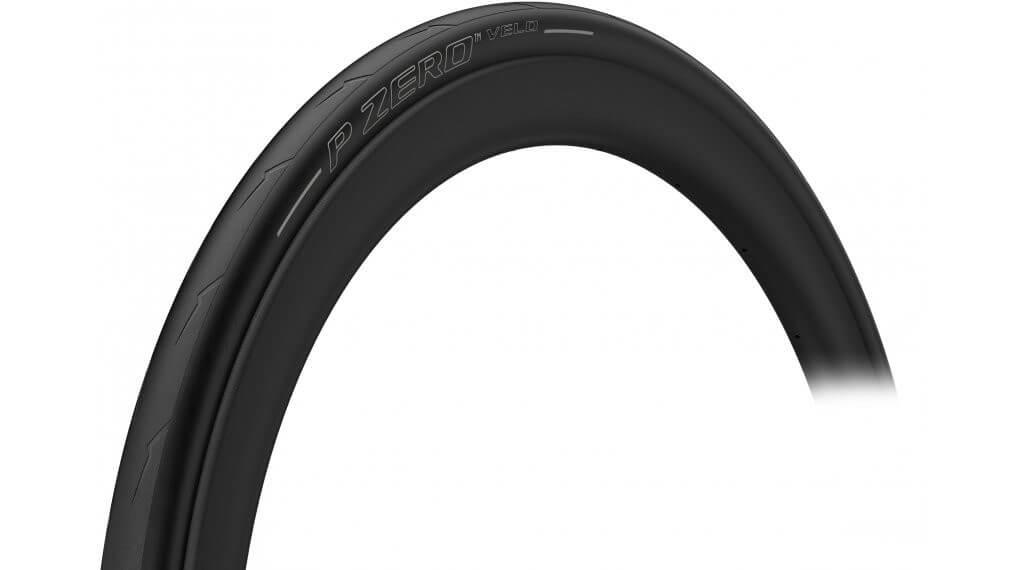 Cubierta Pirelli P ZERO Velo 700x23-25-28