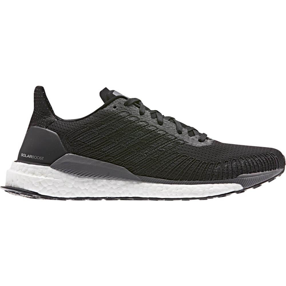 Zapatillas Adidas Solar Boost 19 Negro Carbon Gris OI19
