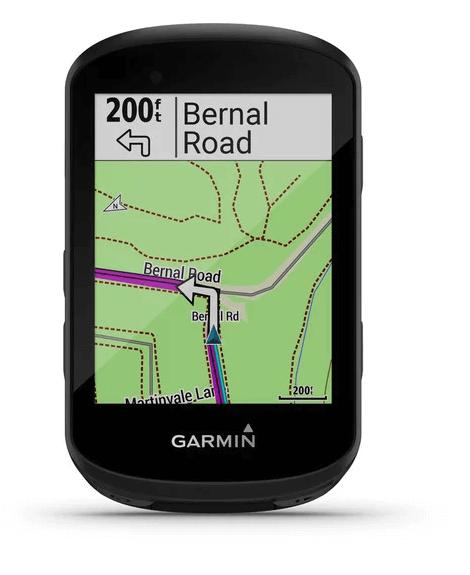Garmin EDGE 530- Ciclocomputador con GPS