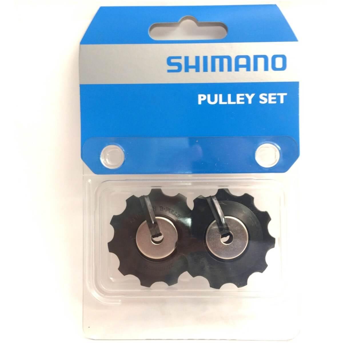 Roldanas de cambio Shimano de 10 velocidades para 105 RD-5700/Deore/SLX