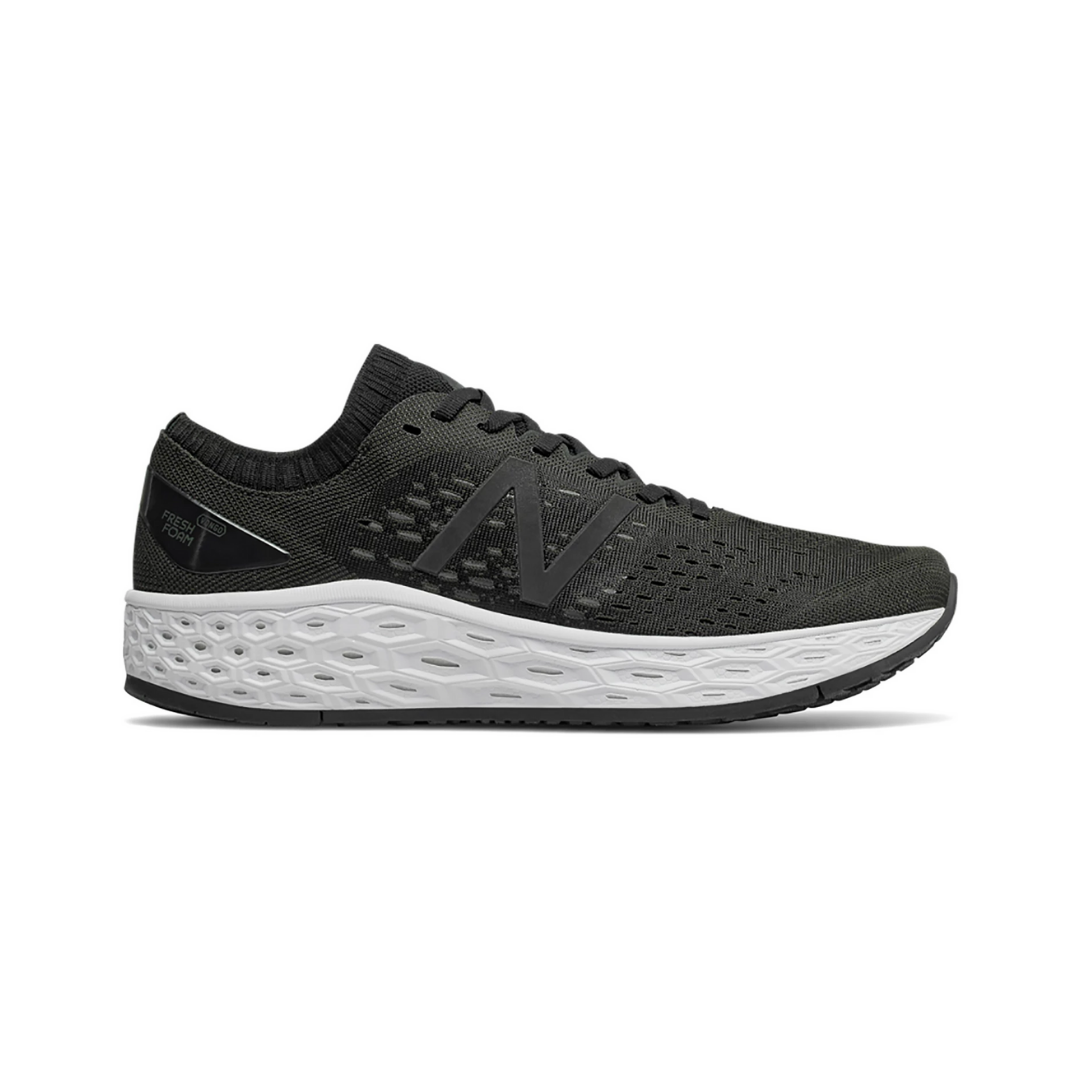 Zapatillas New Balance Vongo V4 Fresh Foam Negro OI19